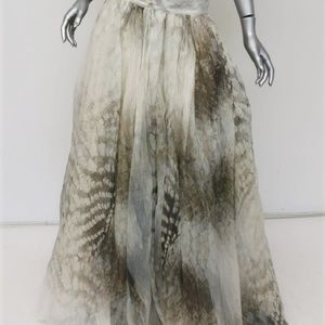 H&M Conscious Exclusive Maxi Skirt 12